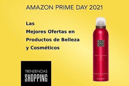 Amazon Prime Day 2021: las mejores ofertas en productos de belleza y cosméticos