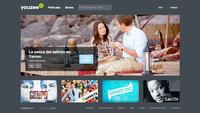 Youzee, servicio español de vídeo bajo demanda, cierra sus puertas