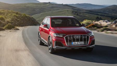 Audi Q7 2020 12