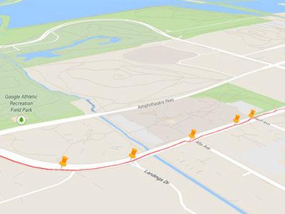 Google My Tracks app desaparecerá el 30 de Abril