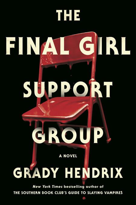 Final Girl 1