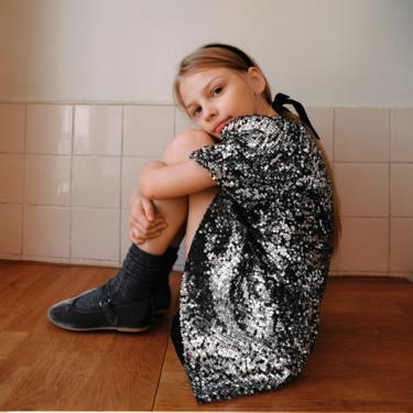 39 looks de fiesta de Primark, Zara, Mango y H&M para que niños y niñas brillen en Navidad