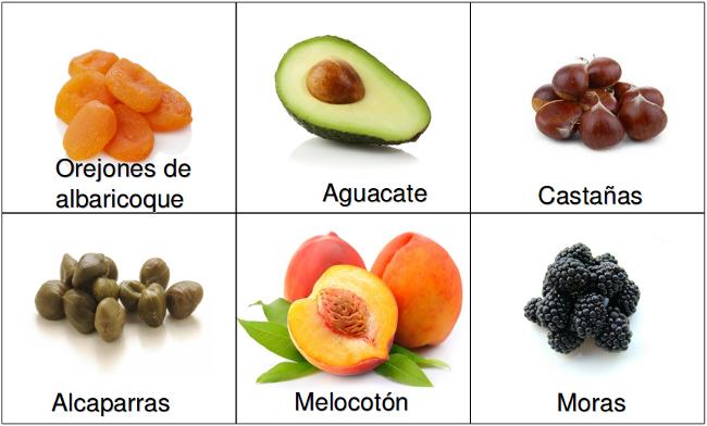 Adivina adivinanza: ¿cuál es el alimento con más proteínas y menos grasas?