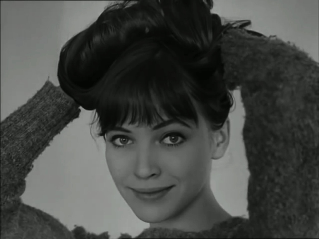 Die Anna Karina, legend of the Nouvelle Vague and the muse of Jean-Luc Godard