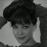 Muere Anna Karina, leyenda de la Nouvelle Vague y musa de Jean-Luc Godard