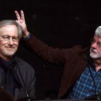 George Lucas está implicado en 'Indiana Jones 5' (y Spielberg nunca dirigirá 'Star Wars')