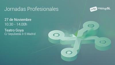 Los Premios Xataka 2014 contarán también con vosotros los desarrolladores: esta es la agenda de la mañana