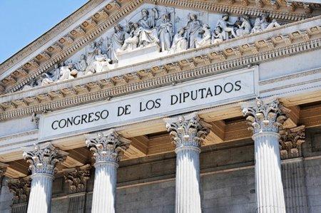 Telefónica se queda con el contrato de telefonía del Congreso de los Diputados
