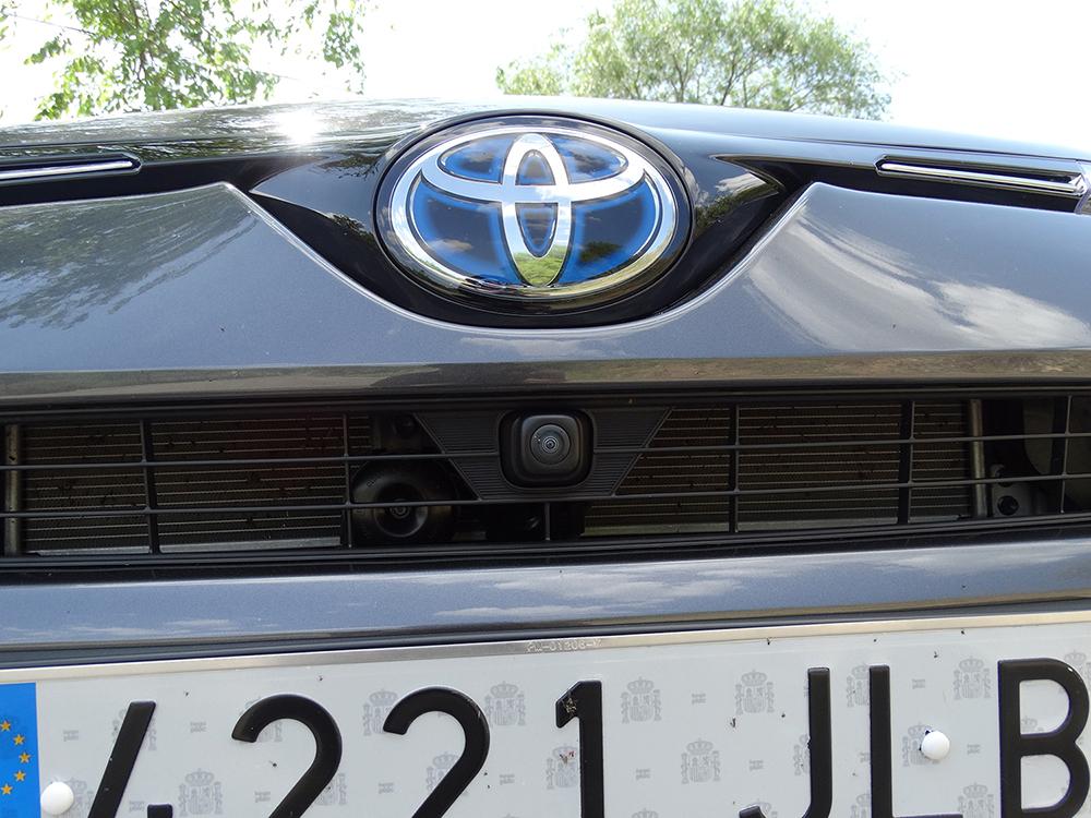 Prueba Toyota Rav4 Hybrid Exteriores 12 18