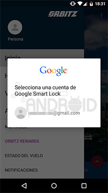Smart Lock Contraseñas