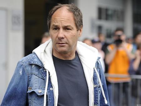 "Gerhard Berger: ""Red Bull necesita dos pilotos absolutamente ganadores"""