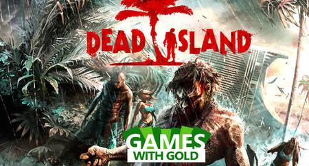 Dead Island es el primer juego de Games With Gold para febrero
