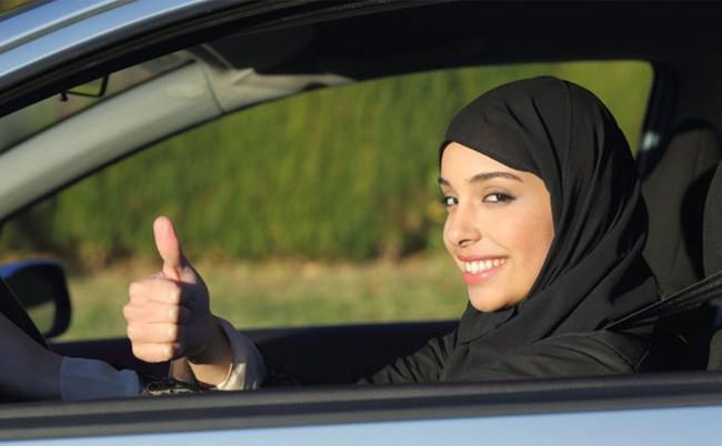 A tres semanas de que las mujeres saudíes puedan conducir, las activistas que luchan por ello están arrestadas