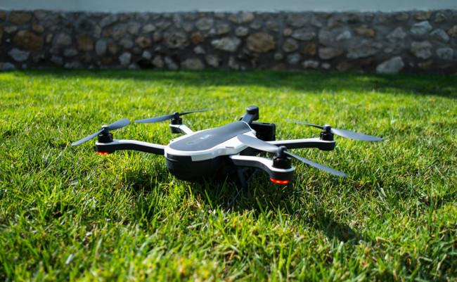GoPro Karma, primeras impresiones: érase una vez un dron a un gran estabilizador pegado