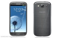 Samsung lanzará el Galaxy SIII en nuevos colores