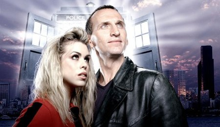 Tendremos 'Doctor Who' en Boing a partir de la primera temporada