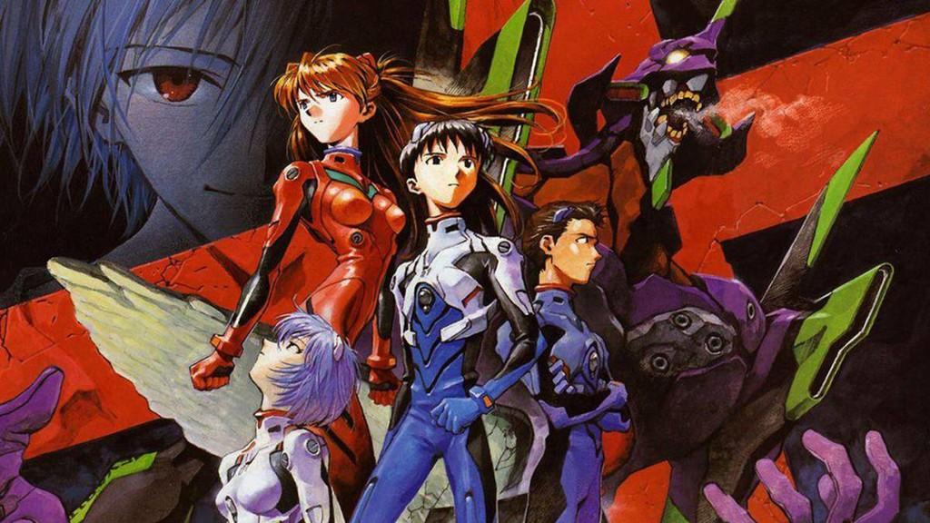 Las 13 mejores series de anime que se pueden ver en Netflix