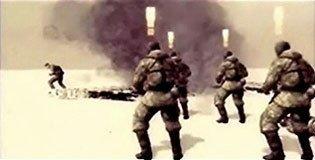 Trailer del Metal Gear 4 para PS3