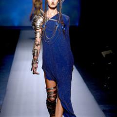 Foto 14 de 19 de la galería jean-paul-gaultier-alta-costura-primavera-verano-2010-arte-y-moda-juntos en Trendencias