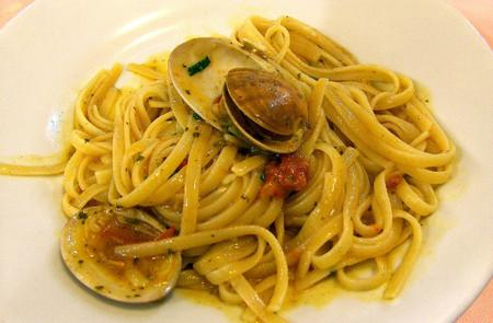 Cinco errores comunes al preparar pasta