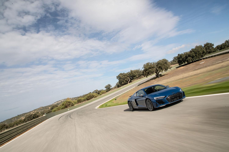 Foto de Audi R8 2019, toma de contacto (181/188)