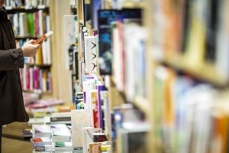 Casa Del Libro Gran Via 3