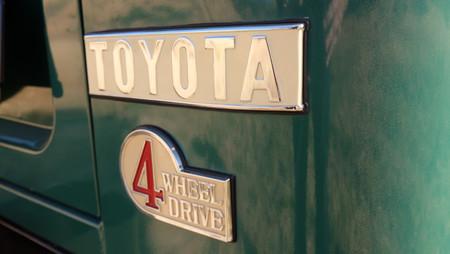 Toyota Land Cruiser Fj40 1978 25