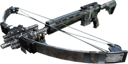 DICE da detalles sobre los distintos tipos de munición para la ballesta del DLC Aftermath de 'Battlefield 3'