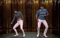 Solo Jennifer López sabe llevar los pantalones ajustados tan bien