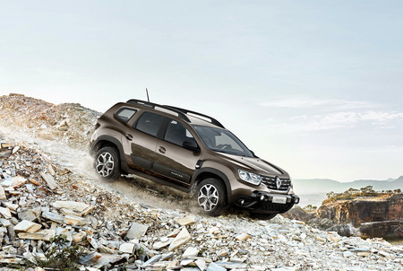 Renault Duster R