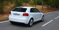 Nuevas versiones y ediciones especiales para los Audi A3 y A4