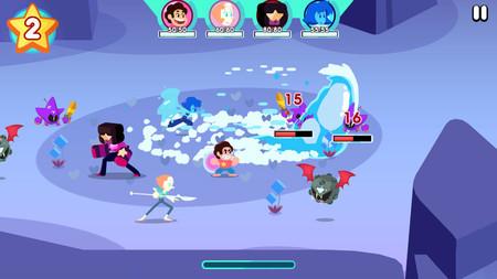 Apple Arcade - Steven Universe