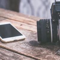 """Cada vez más fotógrafos profesionales usan el smartphone para su trabajo, pero no si es """"cara al cliente"""""""
