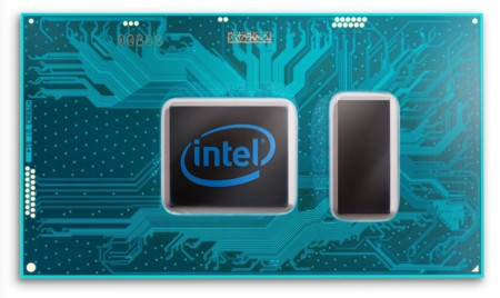 Intel Kaby Lake Logo
