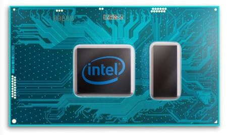 Intel Kaby Lake Logo