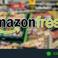 Amazon Fresh: qué es y cómo funciona