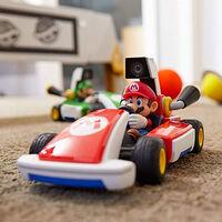 'Mario Kart Live: Home Circuit' inicia su preventa en México: 2,999 pesos por el juego de realidad aumentada de Nintendo Switch