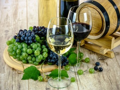 Si te gusta el vino, no te pierdas nuestra selección de gadgets para disfrutarlo aún más