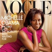 Todas las imágenes de Michelle Obama para Vogue por Annie Leibovitz