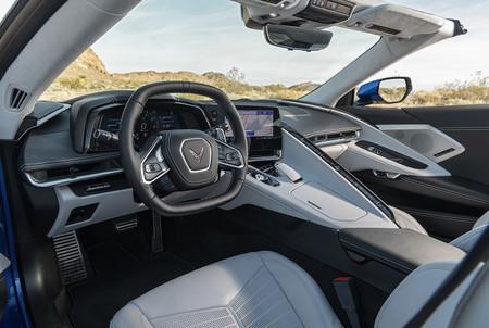 Chevrolet Corvette 2020 61