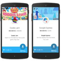 Los anuncios de pantalla completa in-app estrenan nuevo diseño a lo Material Design
