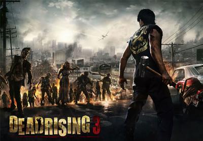 'Dead Rising 3' nos vende Xbox One con un nuevo vídeo [SDCC 2013]