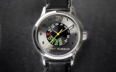 Nikon F Watch