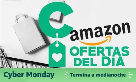 31 ofertas del día y selecciones en el Cyber Monday de Amazon: Sony Xperia, Acer Swift o Braun Silk-épil y Oral-B rebajados