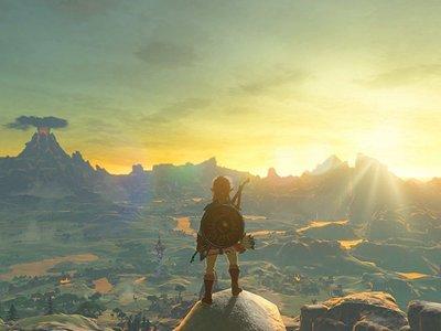 Zelda: Breath of the Wild: explora Hyrule y sus posibilidades con una hora de gameplay (actualizado)