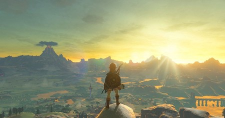 Zelda: Breath of the Wild: explora Hyrule y sus posibilidades con una hora de gameplay (actualizado)