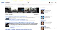 Bing News ahora incluye temas y personas relacionadas con tu búsqueda