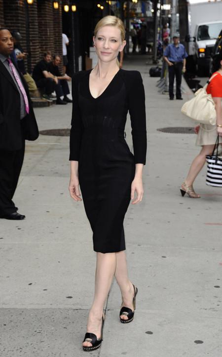 Cate Blanchett Altuzarra