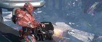 'Halo 4' y el tráiler de primera temporada del modo Spartan Ops. Muchas horas de juego extra
