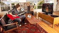 Ubisoft anuncia 'Rocksmith'. ¿Pero los juegos musicales no estaban muertos?
